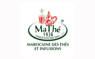 La marocaine des thés et infusions (Sultan)