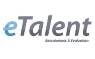 eTalent Recrutement & Evaluation