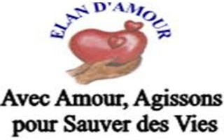 ONG ELAN D'AMOUR