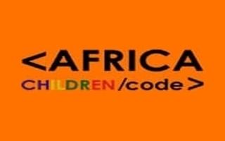 Africa Children Code